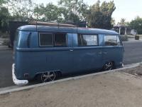 1970 Sundial Camper
