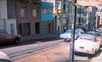 "Ghia Cabrio in ""Magnum Force"" (1973)"