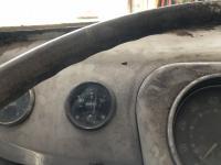 Dash repair. EMPI gauge bye bye