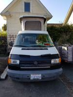 In Search Of a 1995 VW EuroVan Transmission CUG