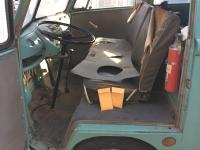 Seemore 1963 Double Cab