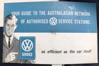 Australia dealer listing book