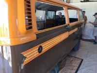 Jerome Jamboree 2018 raffle bus