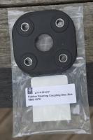 Bay steering couplers