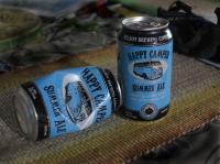 Beer can art