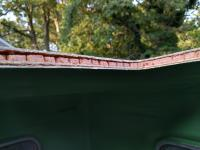 Fantastic Maxxair fan install camper top