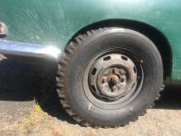The Ghiapet tire fitment