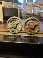 Chinese vs Bosch Fuel pump