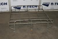 Type 3 Squareback & Notchback Bekowa Roof Rack
