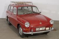 Swedish 1965 Squareback with low mileage - 3006 KM