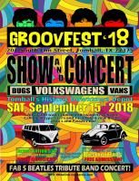 GrooveFest '18
