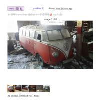 Craigslist scam ad for 23-Window