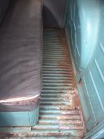 Seemore passenger floor