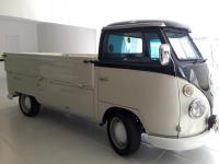 63 Kombi single cab