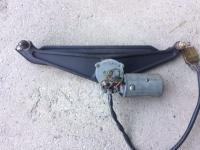 12V Wiper assembly