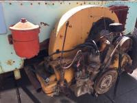 Vintage Barndoor Beach Buggy