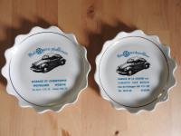 """porcelain dealer """"saucer"""""""