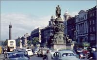 VW's in Dublin in the 1960's