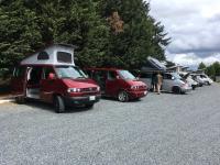 WA Eurovan meetup