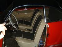 '57 Ghia