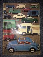 Deluxe v Standard booklet