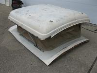 my roof section from a 1965-67 Westfalia SO42 Campmobile