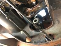 Shift rod pin 1