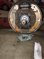 74 super beetle brakes