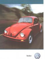 Mexican Beetle Brochure