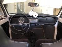 Ta2Guy's 1970 VW convertible