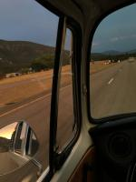 Driving through Idaho, Montana, and Wyoming