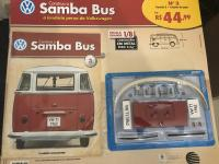 VW Kombi Bus Model 1:8 scale 8kg