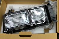 BusDepot E-code rectangular headlights