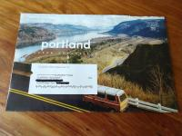 Portland Vanagon mailer