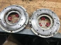 red white pressure plate