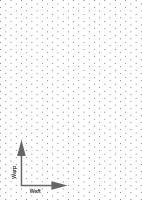 Headliner Dot Pattern