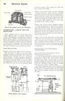 Voltage regulator testing and adjusting