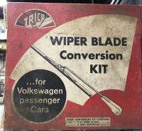 Trico Volkswagen wiper conversion kit