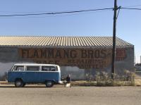 Mojave roadtrip