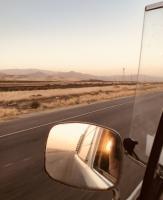 Mojave roadtrip - Edison, CA