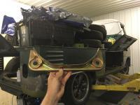 65 single cab treasure chest