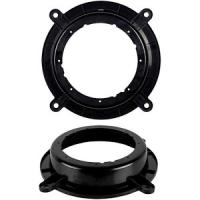 Dash Speaker mount offset ring
