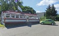 Abandoned old diner, Roxbury/Ledgewood NJ