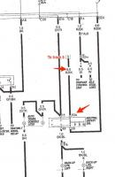 neutral safety switch up close and wiring diagram