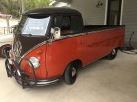 1961 Single Cab