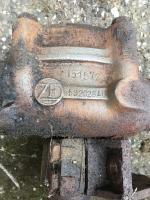 barndoor steeringbox