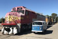 Mojave roadtrip - Barstow, CA