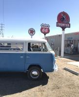 Mojave roadtrip - Kramer Jct