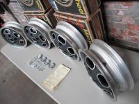 Volkswagen Formula Vee Mag Wheels