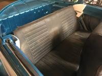 Convertible Rear Seat 71